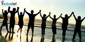 Teambuilding - ban quản lý dự án viễn thông điện lực - kỹ năng làm việc nhóm