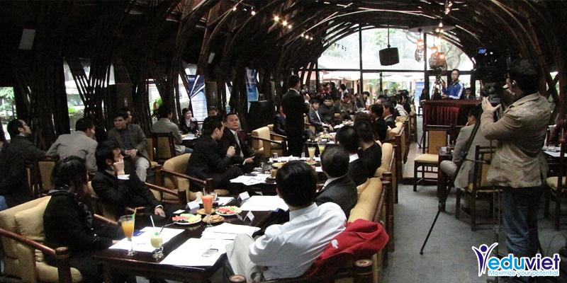 Café Doanh nhân số 02- Trở thành doanh nhân Ngày ấy bây giờ