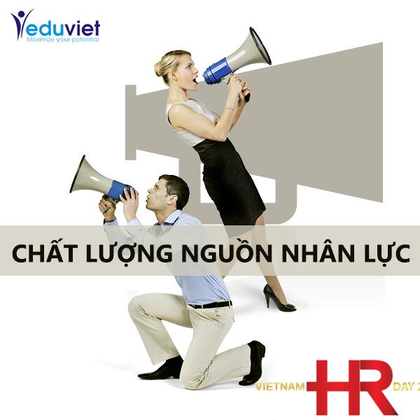 Ngày nhân sự Việt Nam 2011: Nóng vấn đề chất lượng nguồn nhân lực