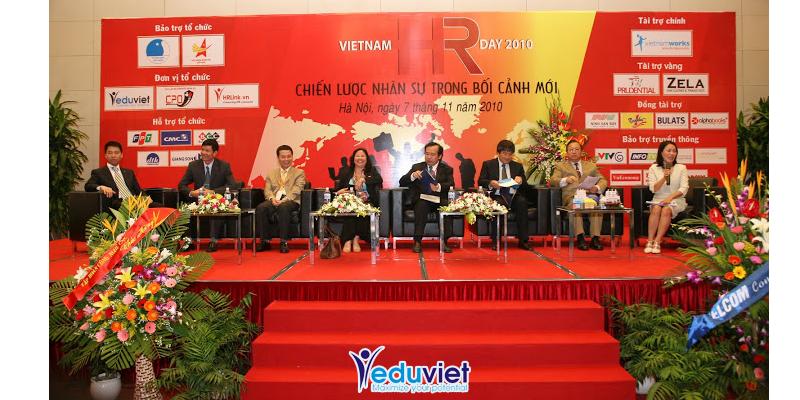 Nhân sự Việt Nam: Vừa thiếu vừa yếu