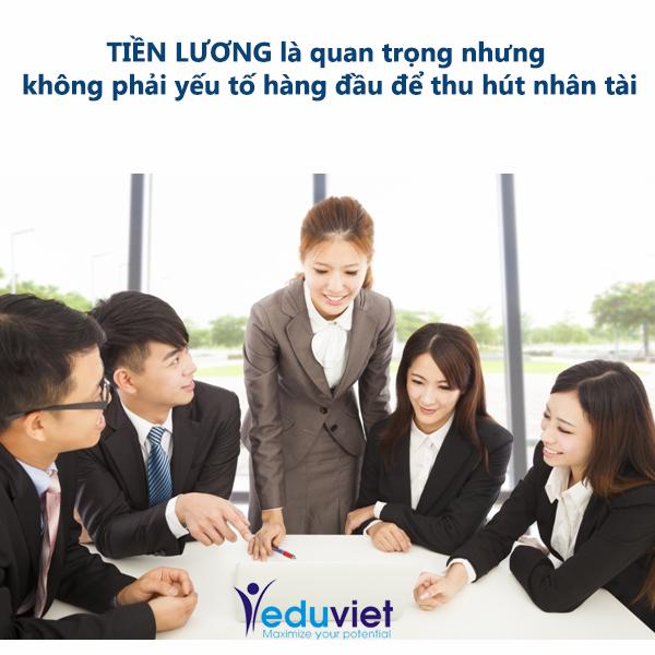 nâng cao chất lượng nhân sự Việt Nam