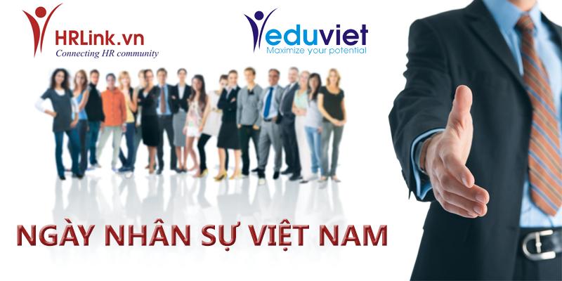 Ngày nhân sự Việt Nam 2010 sẽ diễn ra tại hai thành phố lớn Hà Nội và Hồ Chí Minh
