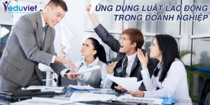 ứng dụng luật lao động trong doanh nghiệp