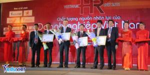 chất lượng lãnh đạo DN Việt