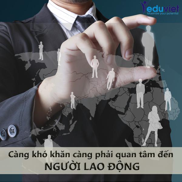 """Bà Vũ Thị Thuận – Chủ tịch Traphaco: """"Càng khó khăn, càng quan tâm đến người lao động"""""""