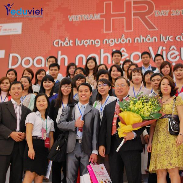 10/2012: Ngày nhân sự Việt Nam – Vietnam HRDay