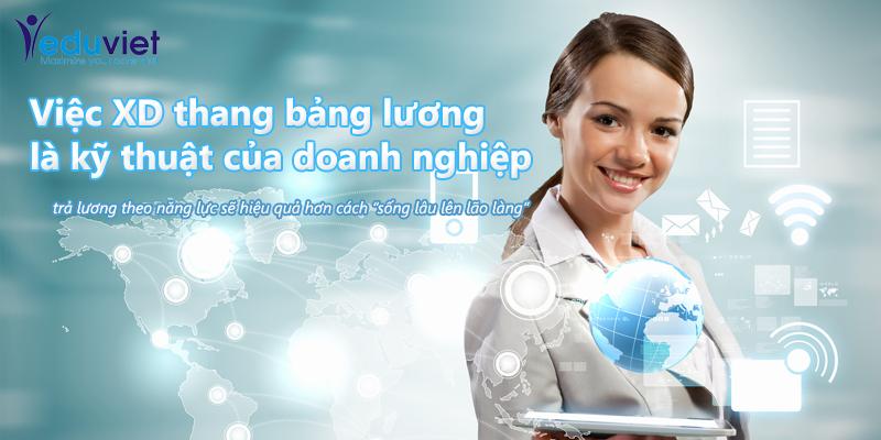 Doanh nghiệp Việt chọn cách trả lương nào?