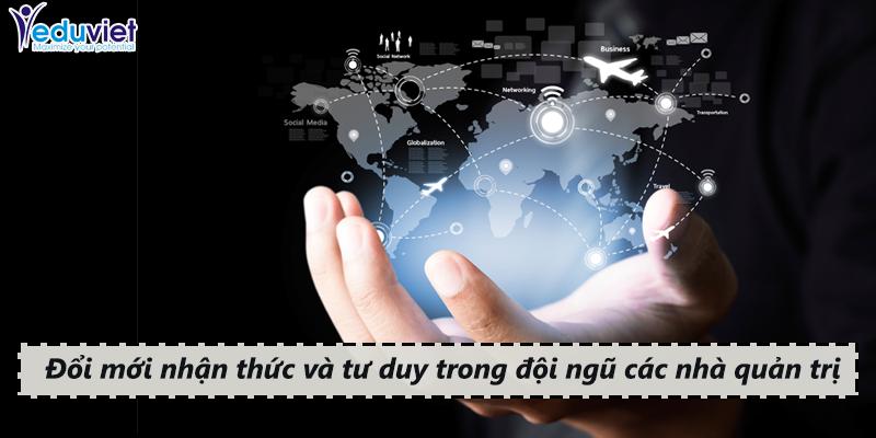 Quản trị nhân sự mang bản sắc Việt Nam và vận dụng vào thực tiễn tại doanh nghiệp