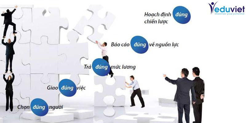 văn hóa doanh nghiệp lãnh đạo cấp trung