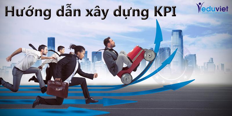 hướng dẫn xây dựng KPI