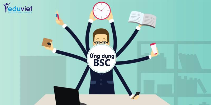 Kinh nghiệm đưa BSC về Việt Nam