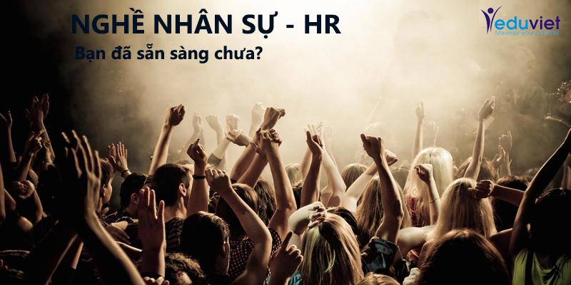 HR- tài sản quý báu của doanh nghiệp