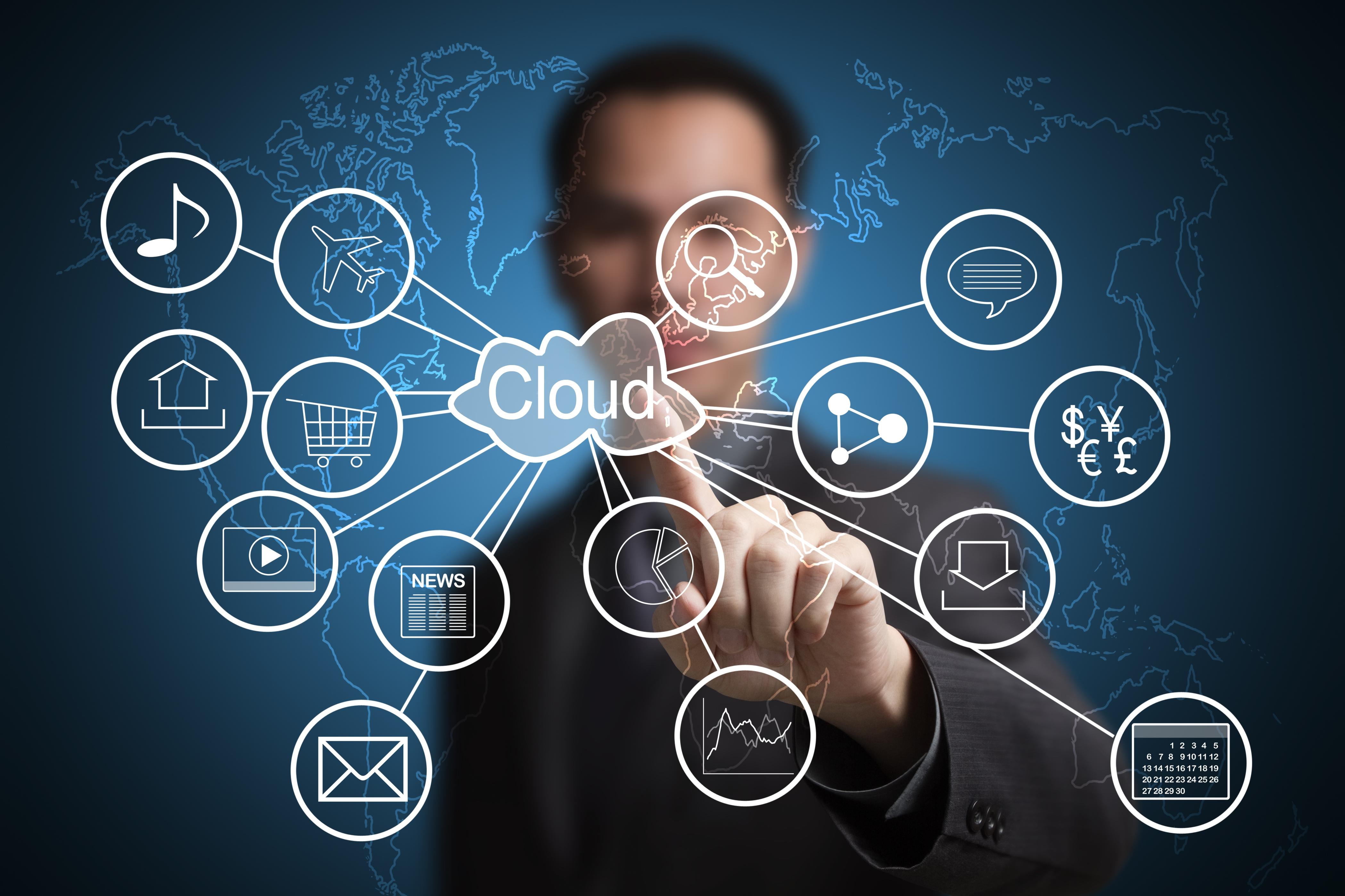 Ứng dụng điện toán đám mây trong quản trị nhân lực tại doanh nghiệp vừa và nhỏ
