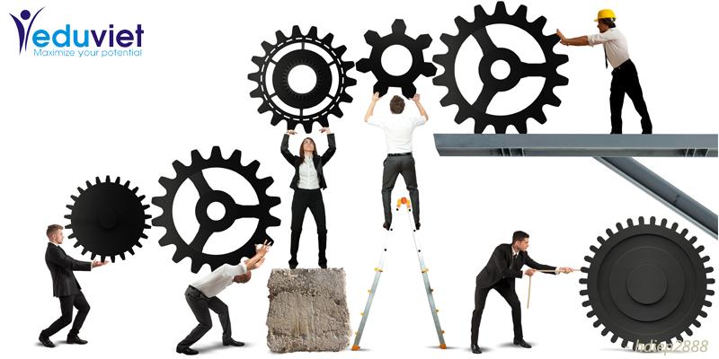 Phương pháp đào tạo: nhân viên huấn luyện nhân viên