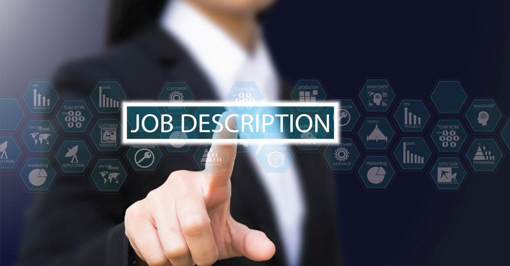 Tổng quan nghề nhân sự và kỹ thuật xây dựng bản mô tả công việc