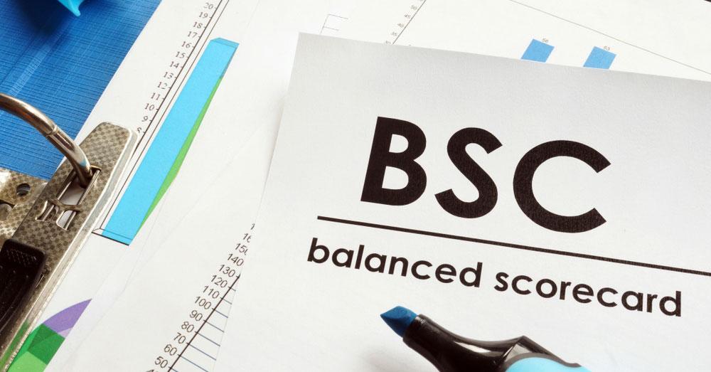 Ứng dụng BSC và KPI trong doanh nghiệp