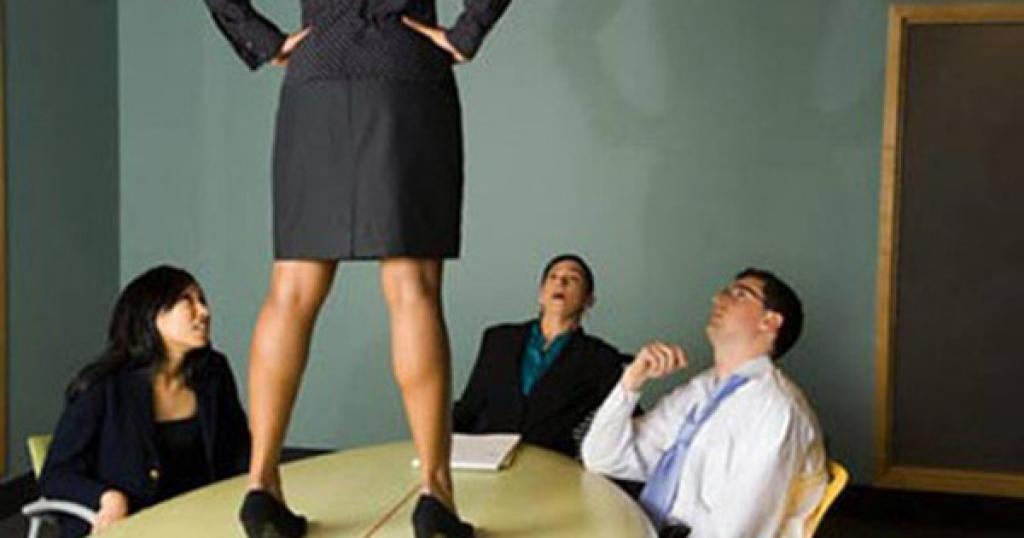 """Cách quản lý của cấp trên khiển nhân viên """"tâm phục khẩu phục"""""""