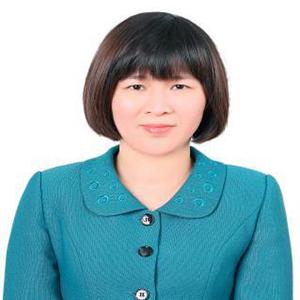 PGS. TS Mai Thanh Lan