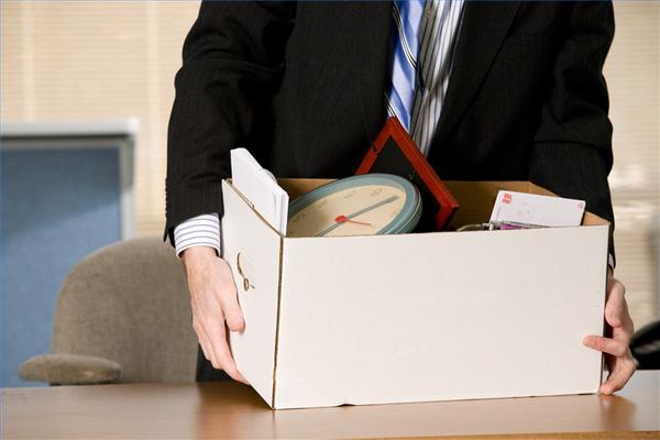 4 dấu hiệu cho thấy bạn nên nghỉ việc ngay lập tức