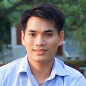 ThS Tạ Huy Hùng
