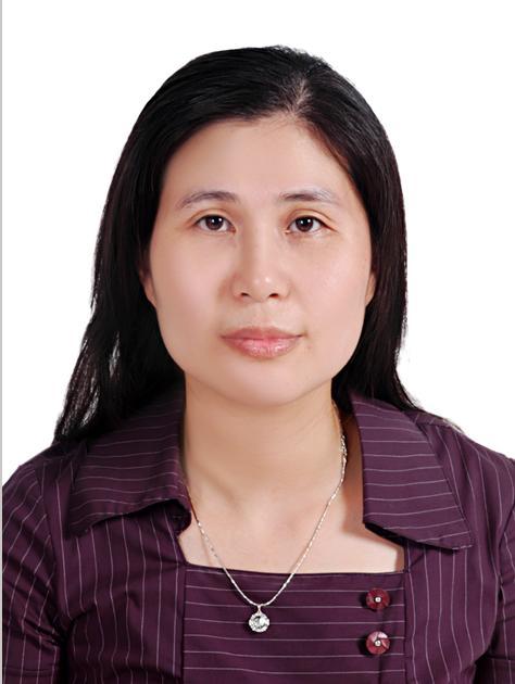 PGS. TS Vũ Hoàng Ngân