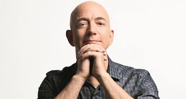 Bí mật để có những cuộc họp hiệu quả của Jeff Bezos