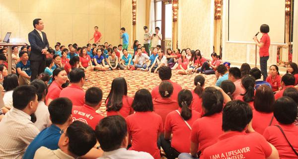 Công ty nào là nơi làm việc tốt nhất Việt Nam?