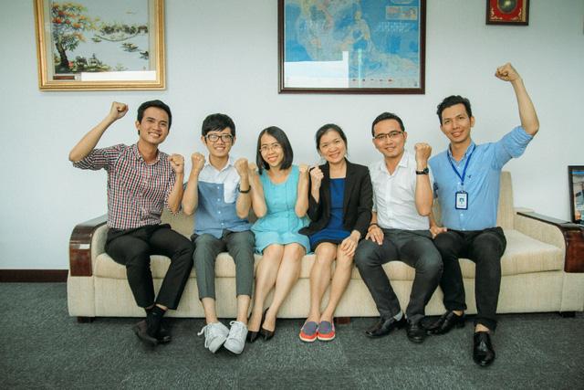 Toàn cảnh quá trình tuyển dụng Quản trị viên tập sự chuyên nghiệp của Suntory PepsiCo Việt Nam - Ảnh 6.