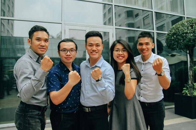 Toàn cảnh quá trình tuyển dụng Quản trị viên tập sự chuyên nghiệp của Suntory PepsiCo Việt Nam - Ảnh 7.
