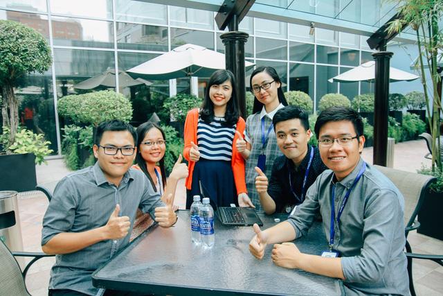 Toàn cảnh quá trình tuyển dụng Quản trị viên tập sự chuyên nghiệp của Suntory PepsiCo Việt Nam - Ảnh 8.