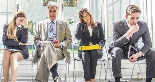 6 lời khuyên để bắt đầu đi tìm một công việc mơ ước