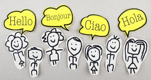 Nhân viên biết càng nhiều thứ tiếng, doanh nghiệp càng có lợi!