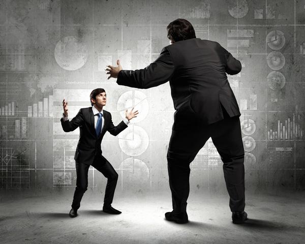 Làm thế nào để thuyết phục cấp trên thành công khi bạn không đồng ý với họ?