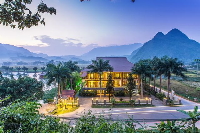 Mai Châu Lodge tại Hòa Bình