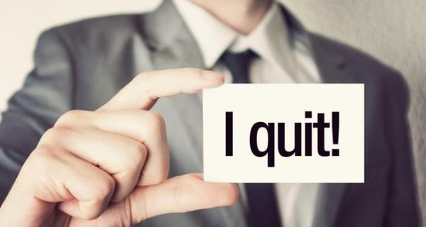 Bạn nghĩ chỉ xin việc mới cần có kỹ năng? Sự thật là nghỉ việc cũng cần phải khéo léo và tế nhị