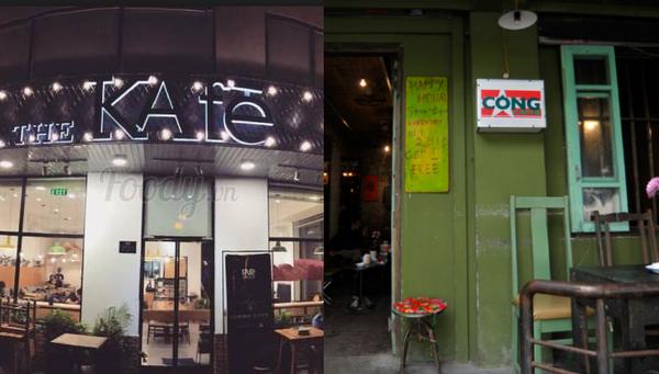 4 sai lầm dẫn đến thất bại của The Kafe dưới góc nhìn thương hiệu