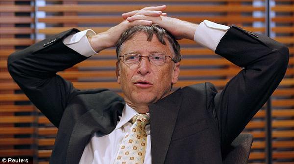 Chỉ còn 5 tỷ USD nữa thôi, ông chủ Amazon sẽ vượt mặt Bill Gates để trở thành tỷ phú giàu nhất thế giới
