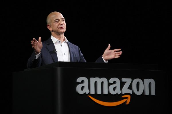 Amazon có kế hoạch tuyển 5000 người làm việc tại nhà