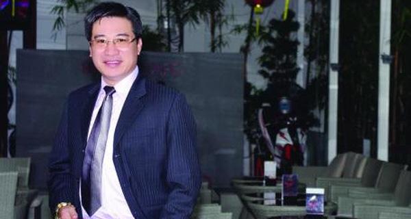 Nguyễn Đình Trung – Từ một nhân viên môi giới thành ông chủ gần 20 dự án BĐS lớn