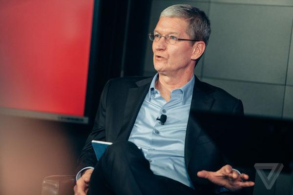 Apple cũng phải thua xa một công ty công nghệ của Trung Quốc, về mức lương trả cho lãnh đạo cấp cao