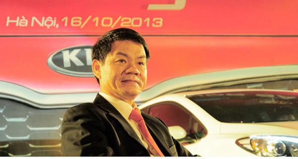 Ông Trần Bá Dương tiết lộ cách quản trị để biến ô tô Trường Hải thành doanh nghiệp tỷ đô?