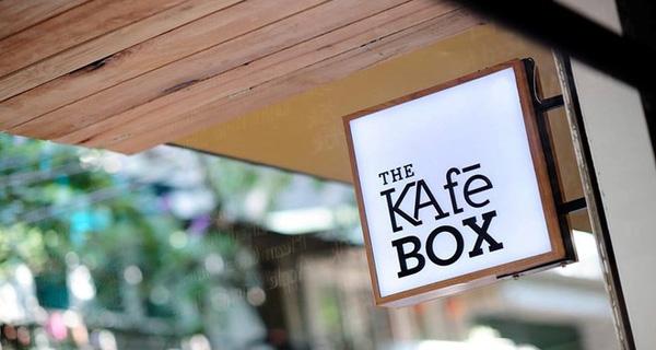 6 sai lầm mà các startup cần rút ra từ bài học The KAfe của Đào Chi Anh