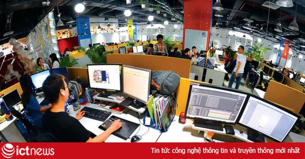 Navigos Search: Chuyên gia CNTT thường có mức lương từ 5.000