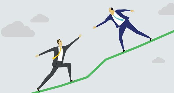 2 thái cực cá tính doanh nghiệp nào cũng cần có để tăng trưởng mạnh nhưng vẫn bền vững