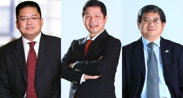 Lãnh đạo FPT vẫn là những người già. Nhân tố trẻ như anh Hoàng Nam Tiến có cơ hội nào không?
