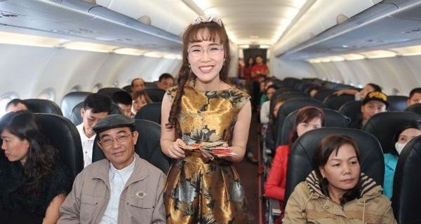 Vietjet đang lớn nhanh như thổi, nhưng bà Nguyễn Thị Phương Thảo sắp phải một bài toán không hề đơn giản
