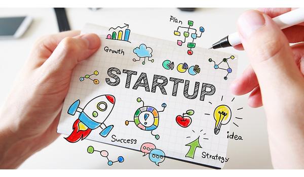 Dù là startup cũng nên bắt đầu xây dựng thương hiệu càng sớm càng tốt