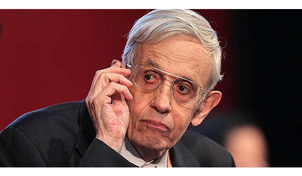 """Tưởng nhớ John Nash – """"Tâm hồn đẹp"""" thổi hồn cho lý thuyết trò chơi"""