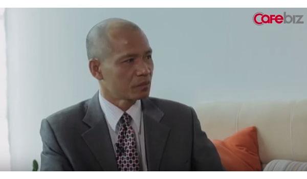 Tiến sĩ Nguyễn Mạnh Hùng chia sẻ về 4 loại người trên đời và bí quyết vươn lên nếu sinh ra trong gia đình nghèo khó