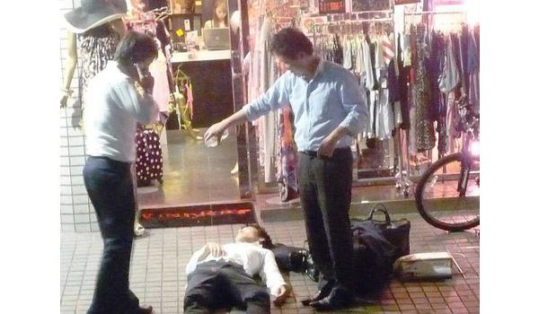 Vì sao ở Nhật Bản, 'nhậu nhẹt' là văn hóa không thể thiếu trong kinh doanh?